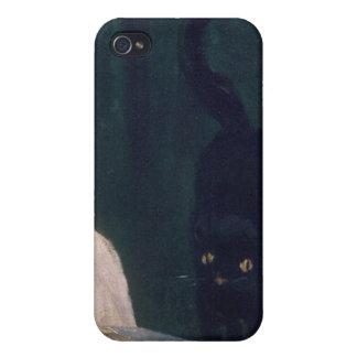 オリンピア1863年 iPhone 4/4S COVER