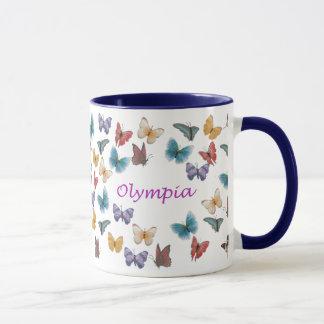 オリンピア マグカップ