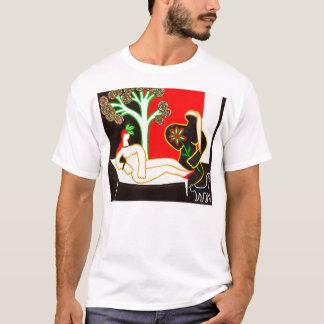オリンピア Tシャツ