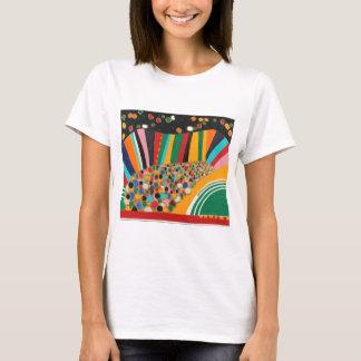 オリンピック動き Tシャツ
