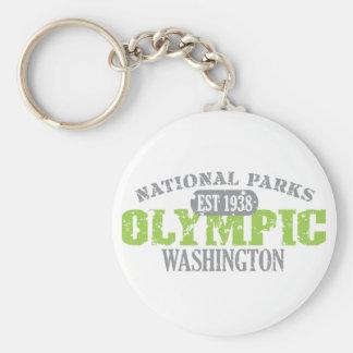オリンピック国立公園 キーホルダー