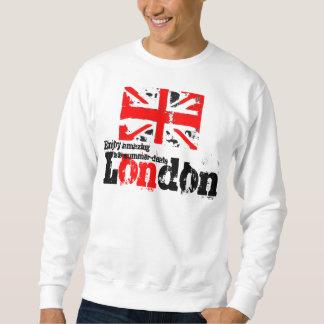 オリンピック大会。 ロンドン、- 2012年 スウェットシャツ
