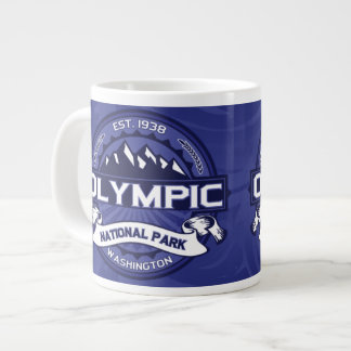 オリンピック真夜中 ジャンボコーヒーマグカップ