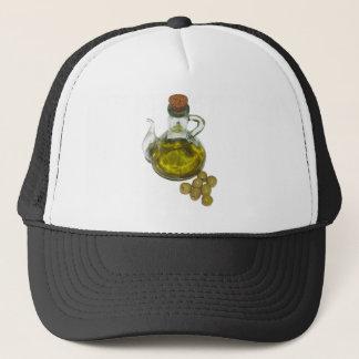 オリーブ油 キャップ