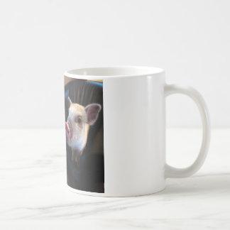 オリーブ色のマグ コーヒーマグカップ