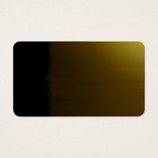 オリーブ色の珍しい視覚鑑定器の名刺 名刺