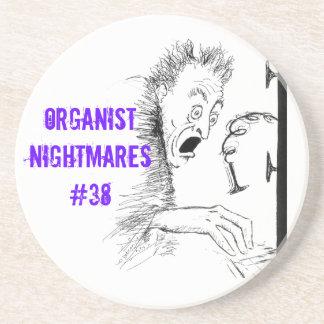 オルガン奏者の悪夢38 コースター