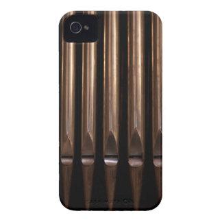 オルガン管 Case-Mate iPhone 4 ケース