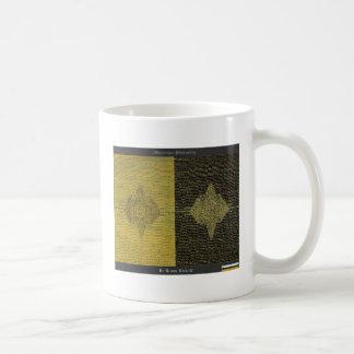 オルダス・ハクスリー コーヒーマグカップ