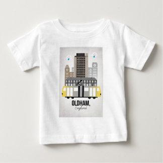 オルダム ベビーTシャツ