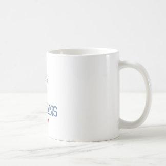オルレアンのケープコッド コーヒーマグカップ