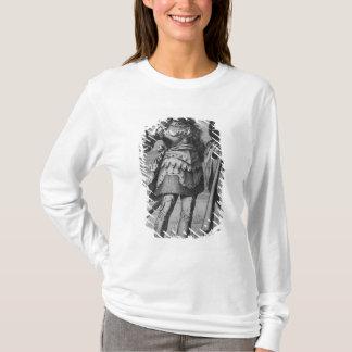 オルレアンの前のジャンヌダルク Tシャツ