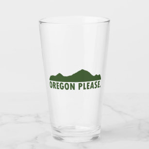 オレゴンお願い タンブラーグラス