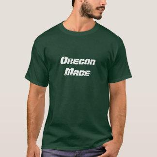オレゴンのワイシャツ Tシャツ