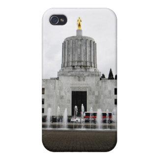 オレゴンの国会議事堂 iPhone 4/4S CASE