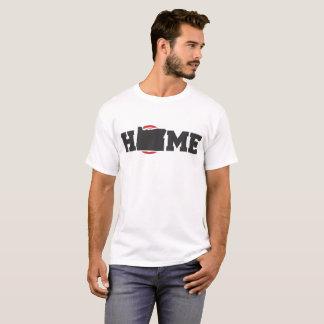 オレゴンの家 Tシャツ
