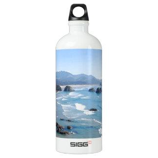 オレゴンの海岸 SIGG トラベラー 1.0L ウォーターボトル