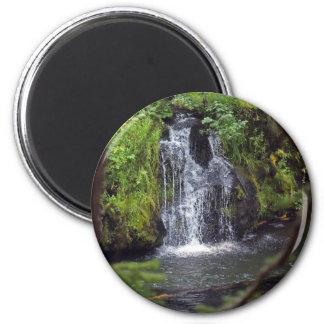オレゴンの滝 マグネット