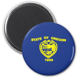 オレゴンの磁石 マグネット