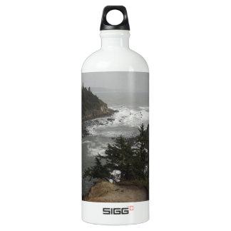 オレゴンの美しい海岸 ウォーターボトル