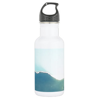 オレゴンのmoutains ウォーターボトル