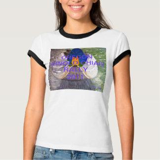 オレゴンアーノルドCHIARIの再結集2011年 Tシャツ