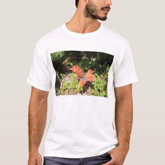 オレゴンブドウ Tシャツ