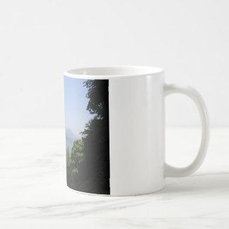 オレゴン場面 コーヒーマグカップ