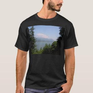 オレゴン場面 Tシャツ