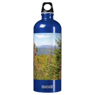 オレゴン山 SIGG トラベラー 1.0L ウォーターボトル