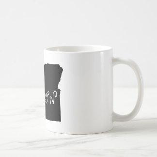 オレゴン コーヒーマグカップ