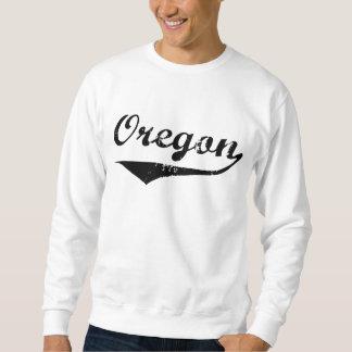オレゴン スウェットシャツ