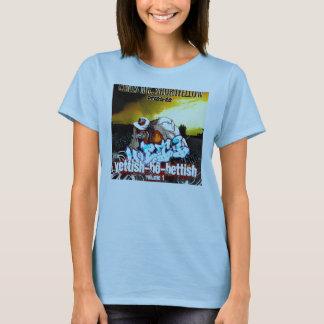 オレゴンYETTI Tシャツ
