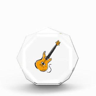 オレンジエレキギター音楽graphic.png 表彰盾