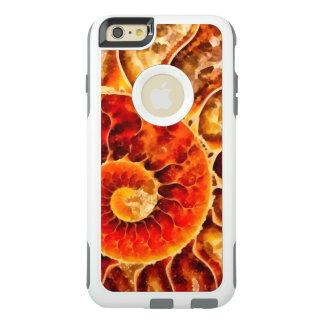 オレンジオウムガイ オッターボックスiPhone 6/6S PLUSケース