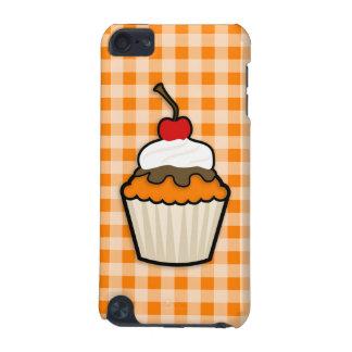 オレンジカップケーキ iPod TOUCH 5G ケース