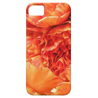 オレンジカーネーション Case-Mate iPhone 5 ケース