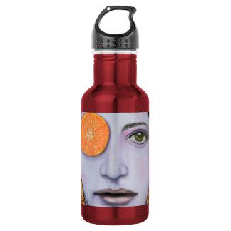 オレンジクラッシュ ウォーターボトル