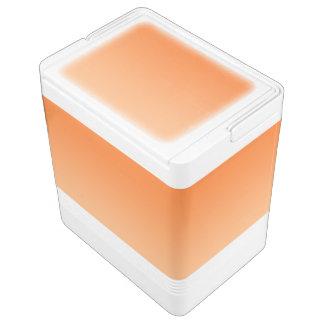 オレンジグラデーション クーラーバスケット