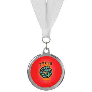 オレンジジョーカーメダル メダル