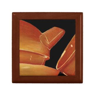 オレンジティーセットのギフト用の箱(ロリ地方Corbett) ギフトボックス