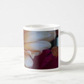 オレンジデイジー コーヒーマグカップ