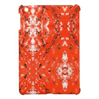 オレンジ国家 iPad MINIカバー