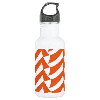 オレンジ点検 ウォーターボトル