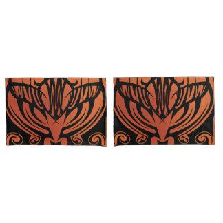 オレンジ種族の枕箱(組) 枕カバー
