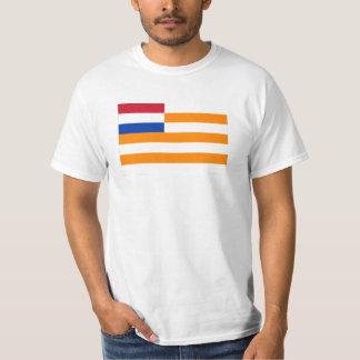 オレンジ自由国 Tシャツ