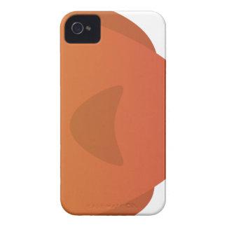 オレンジ金魚の漫画 Case-Mate iPhone 4 ケース