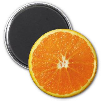 オレンジ マグネット