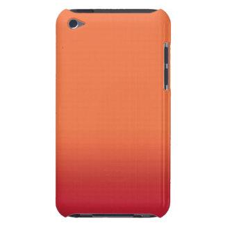オレンジ! Case-Mate iPod TOUCH ケース