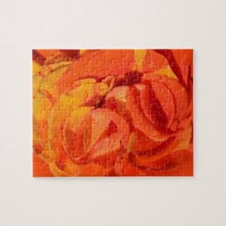 オレンジ` n」レモンバラのパズル ジグソーパズル